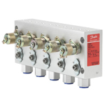 Danfoss Temperature And Pressure Transmitters - Spare Parts And Accessories