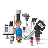 Danfoss Featured Products