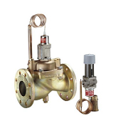 Danfoss Thermostatically Operated Valves