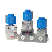 2/2 Way 4/3 Way Directional Control Valves