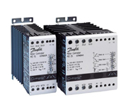 Electronic Soft Starters